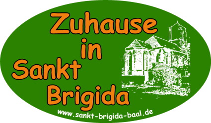 Zuhause in Sankt Brigida